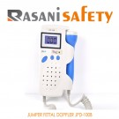 JUMPER FETAL DOPPLER JPD-100B+