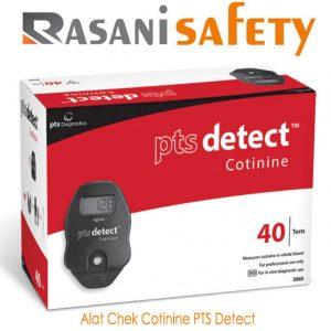 Alat Chek Cotinine PTS Detect