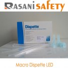 Macro Dispette LED
