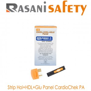 Strip Hol+HDL+Glu Panel CardioChek PA