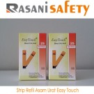 Strip Refill Asam Urat Easy Touch