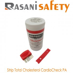 Strip Total Cholesterol CardioCheck PA