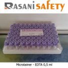 Tabung Microtainer EDTA 0,5 ml