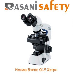 Mikroskop Binokuler CX-23 Olympus