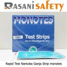Rapid Test Narkoba Ganja Strip Monotes