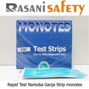 Rapid Test Narkoba Ganja Strip Monotes