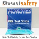 Rapid Test Narkoba Morphin Strip Monotes
