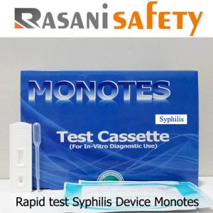 Rapid Test Syphilis Device Monotes
