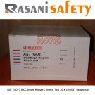 AST (GOT) IFCC Single Reagent Kinetic Test 10 x 10ml ST Reagensia