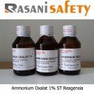 Ammonium Oxalat 1% ST Reagensia
