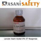 Larutan Asam Acetat 6% ST Reagensia