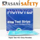 Rapid Test HCV Strip Monotes