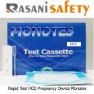 Rapid Test HCG Pregnancy Device Monotes
