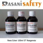 Rees Ecker 100ml ST Reagensia