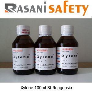 Xylene 100ml ST reagensia