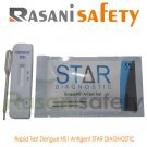 Rapid Test Dengue NS1 Antigent STAR DIAGNOSTIC