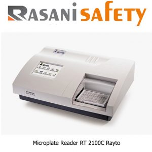 Microplate Reader RT 2100C Rayto