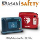 AED Defibrillator HeartStart FRX Phillips