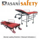 Atomat Loading Stretcher ( Brancard Ambulance )