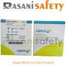 Reagen Billirubin Auto Direct FS Labtest
