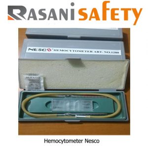 Hemocytometer Nesco