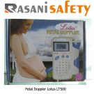 Fetal Doppler LT500 Lotus