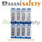 Reagen Widal AMS 8 x 5ml ( Salmonella )