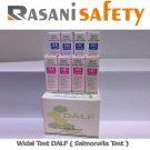 Widal Test DALF ( Salmonella Test )
