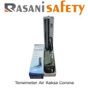 Tensimeter Air Raksa Corona