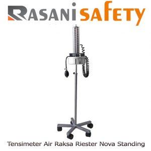 Tensi Meter Air Raksa Standing Riester