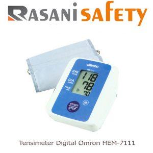 Tensimeter Digital Omron HEM-7111