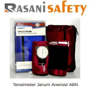 Tensimeter Jarum Aneroid Spectrum ABN