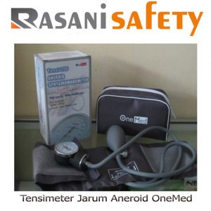 Tensimeter Jarum Aneroid OneMed