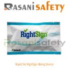 Rapid Test RightSign HBeAg Device
