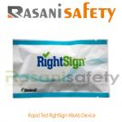 Rapid Test RightSign HBsAb Device