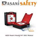 AED Heart ResQ NT-381 Nesco