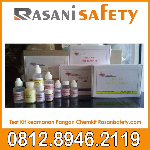 Distributor Test Kit Chemkit Distributor Test Kit Chemkit
