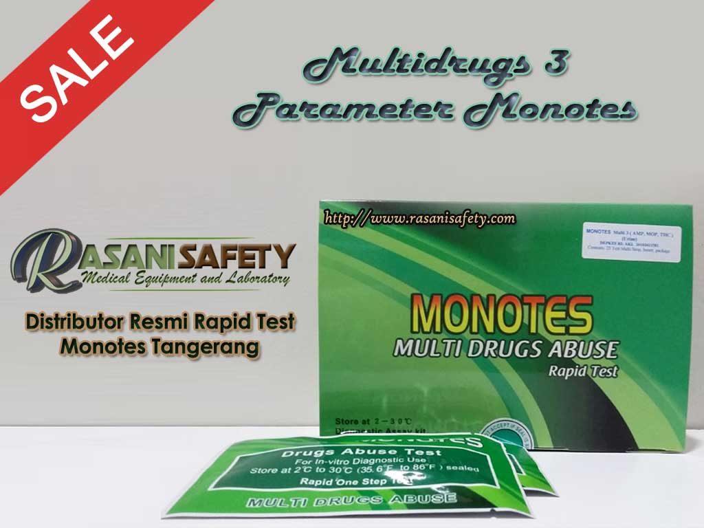 Jual Monotes Murah Daftar Harga Monotes Distributor