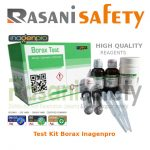 Test Kit Borax Inagenpro