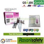 Test Kit Formalin Inagenpro
