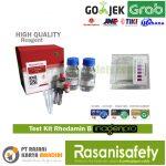 Test Kit Rhodamin B Inagenpro