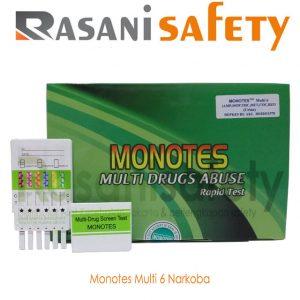 Monotes Multi 6 Narkoba Harga Murah