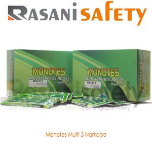 Jual Monotes Multi 3 Parameter Harga Murah