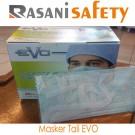 Masker Tali 3 Ply EVO