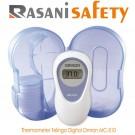 Thermometer Telinga Digital Omron MC-510