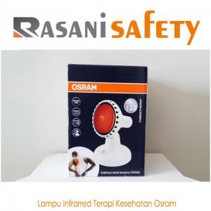 Lampu Infrared Terapi Kesehatan Osram