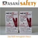 Strip Refill Hemoglobin Nesco