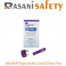 Strip Refill Triglycerides CardioCheck Plus