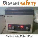 Centrifuge Digital 12 Hole x 15 ml