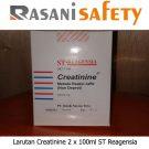 Larutan Creatinin 2 x 100ml ST Reagensia